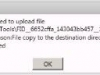 ns_upload_failed