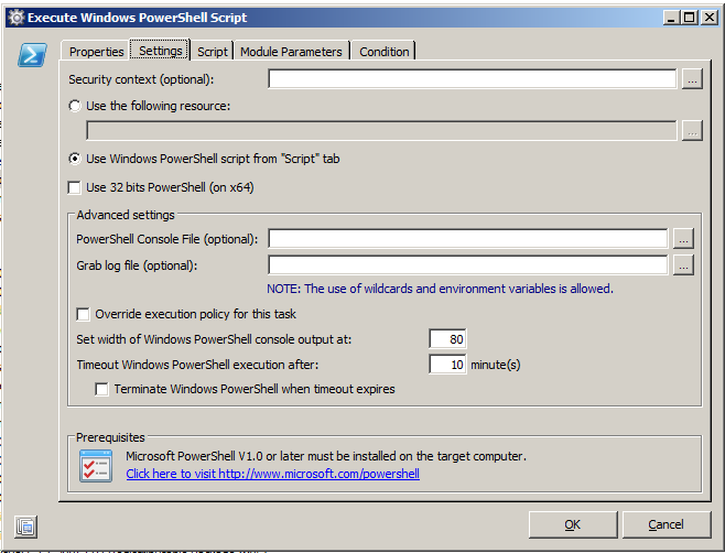 Add Computers Automatically into the MDT Database with